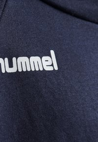 Hummel - HMLGO  - Hoodie - dark blue - 3