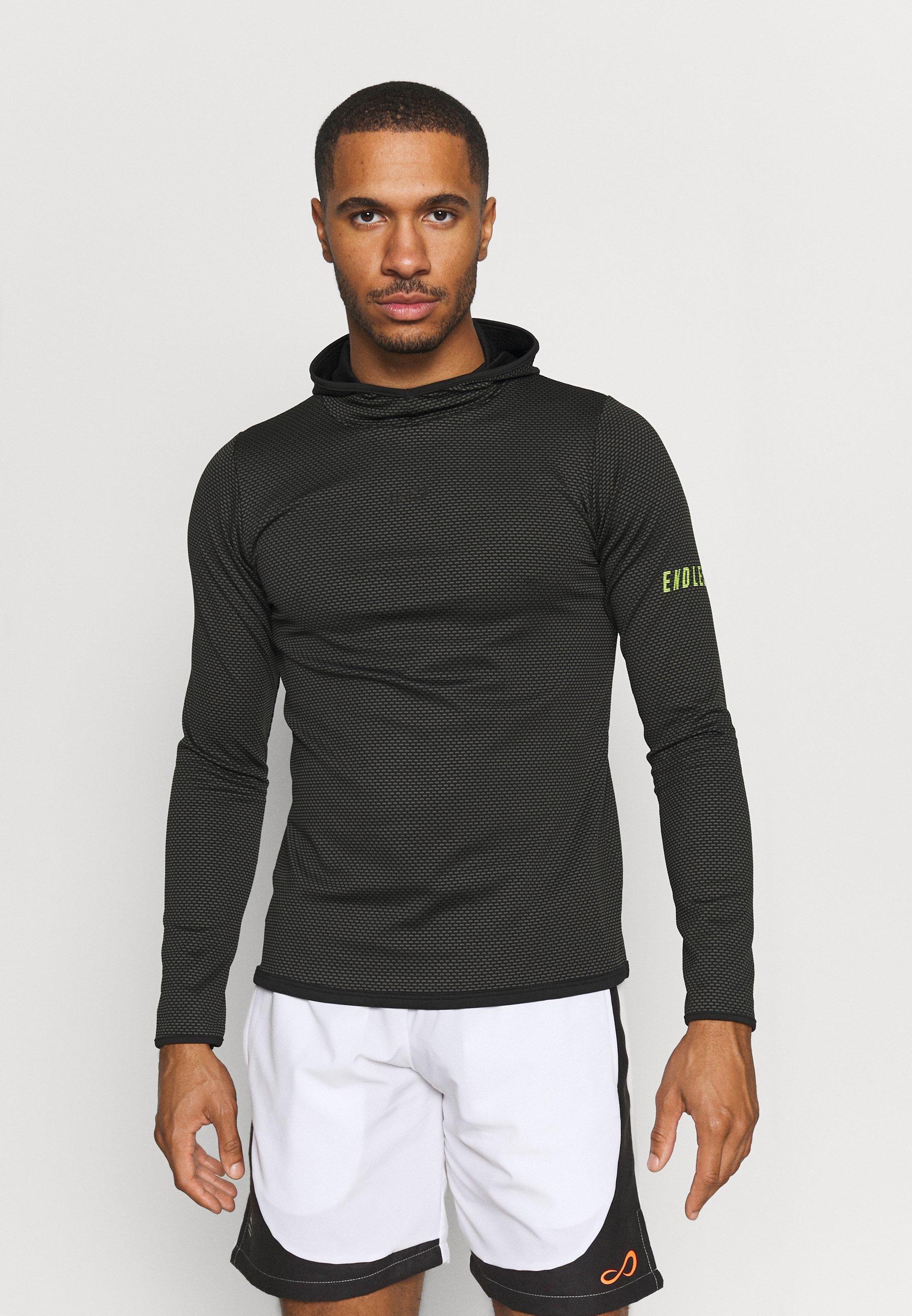 Men SUDADERA HERO - Sports shirt