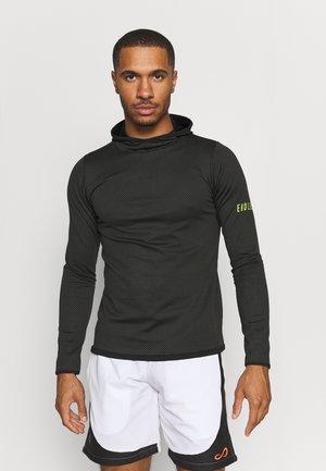 SUDADERA HERO - Treningsskjorter - dark grey