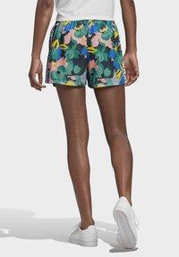 adidas Originals - Shorts - Shorts - Multicolour - 3