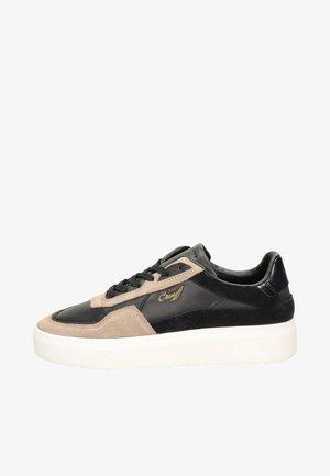 MOSAIC  - Sneakers laag - zwart