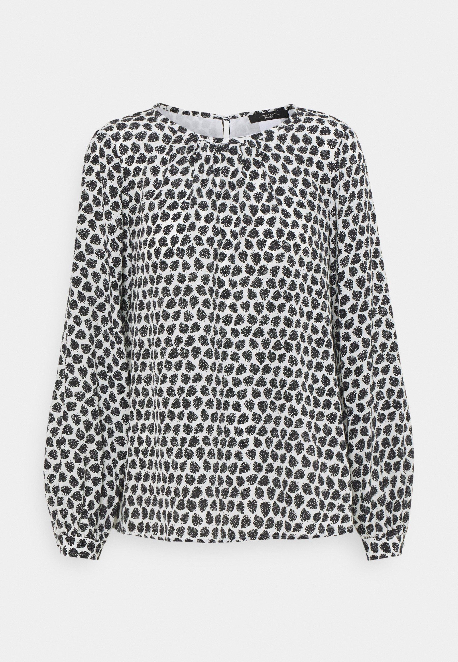 Women MORINA - Long sleeved top