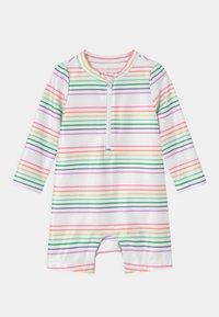 GAP - ZIP - Swimsuit - multi-coloured - 0