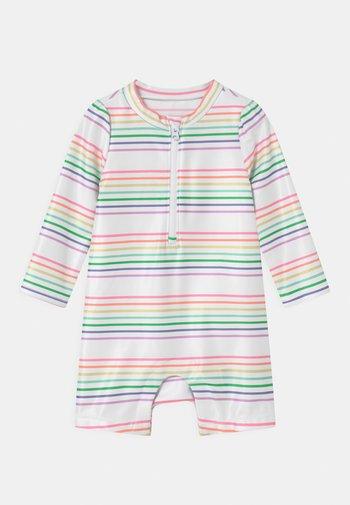 ZIP - Swimsuit - multi-coloured