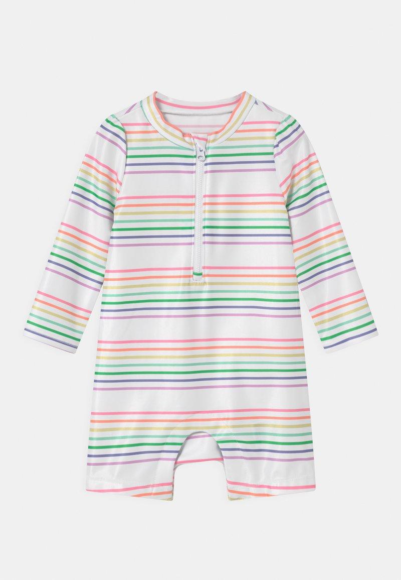 GAP - ZIP - Swimsuit - multi-coloured
