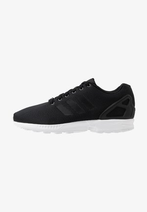 ZX FLUX - Trainers - core black/footwear white