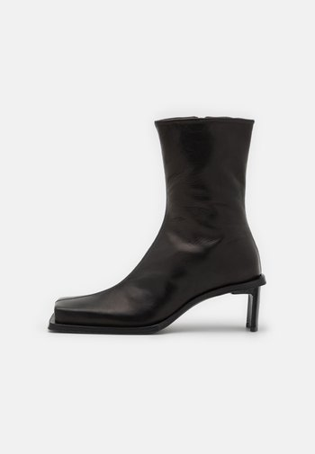 BRENDA - Classic ankle boots - sonic black