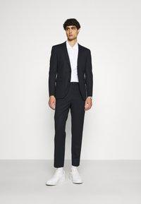 Esprit Collection - COMFORT - Kostym - black - 1
