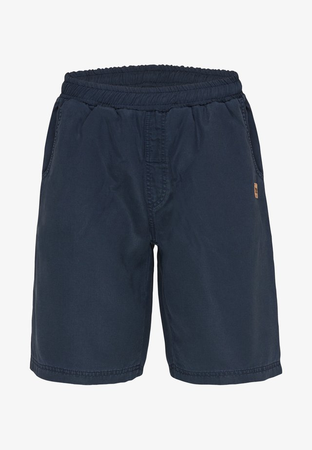 COULETTO - Sports shorts - anthracite