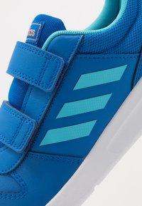 adidas Performance - TENSAUR UNISEX - Chaussures d'entraînement et de fitness - glow blue/bright cyan - 2