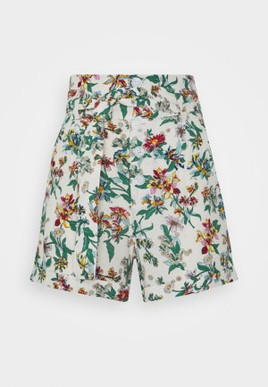 PRINTED PAPERBAG  - Shorts - hawaii