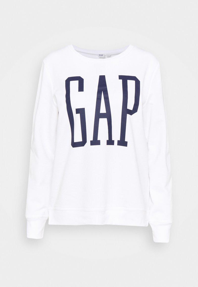 GAP - Sweatshirt - white
