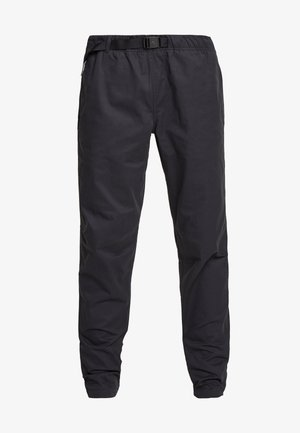 ATHLETICS PANT - Trousers - black