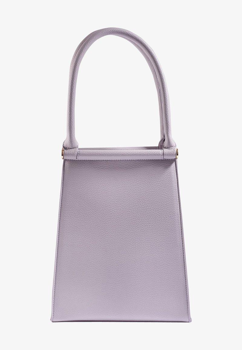 NA-KD - Across body bag - lilac