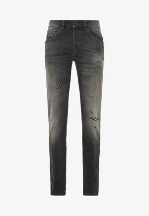 STARK - Jeans slim fit - grey