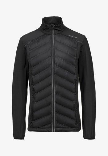 MIT  - Outdoor jacket - black