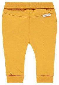 Noppies - HUMPLE - Trainingsbroek - honey yellow - 1
