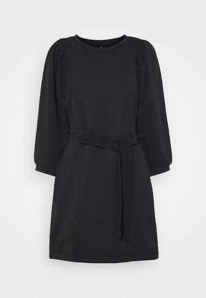 PCGAHOA DRESS - Day dress - black