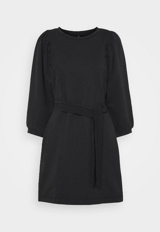PCGAHOA DRESS - Sukienka letnia - black