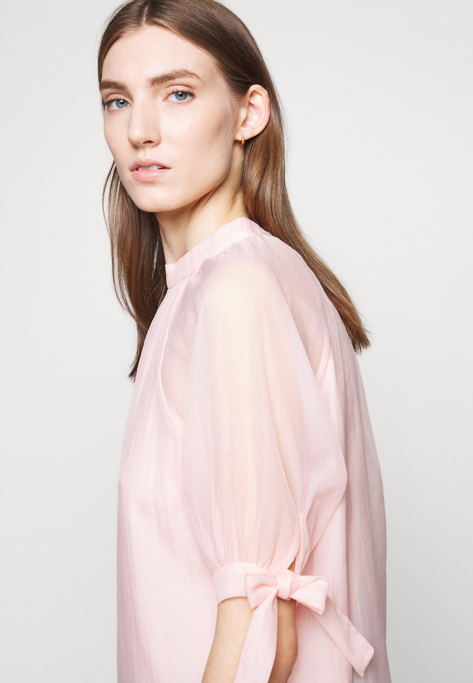 Bruuns Bazaar FLORENCI BEALA BLOUSE - Blouse - cream rose - Chemisiers et tuniques femme YlOyZ