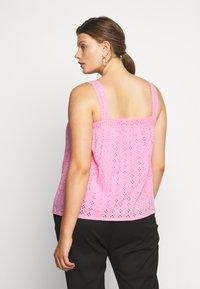 Fashion Union Plus - DAWN - Blouse - pink - 2