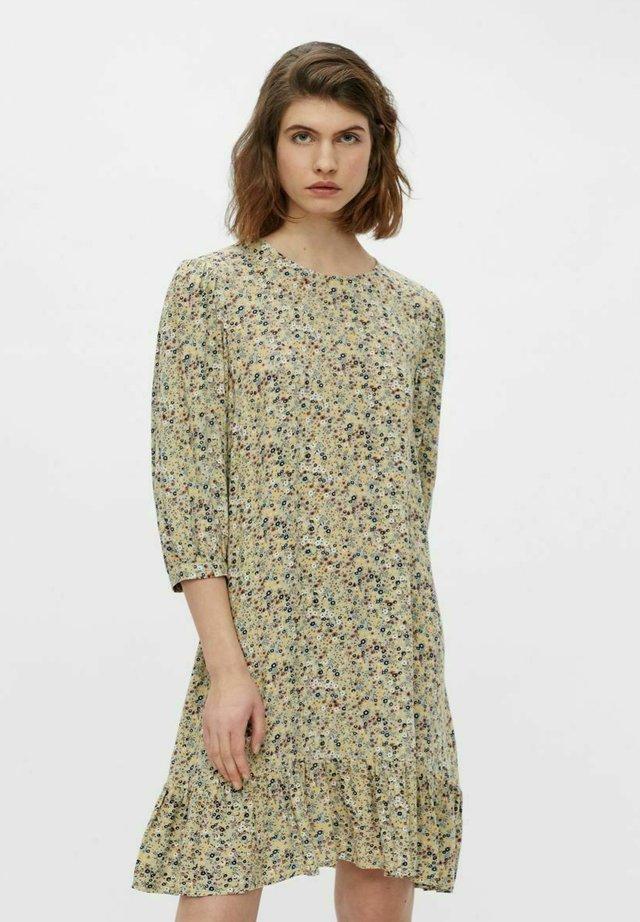 BLUMENPRINT - Sukienka letnia - desert sage