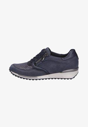 COMFORT - Sneakers laag - marinemidnightnot