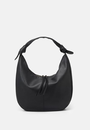 SORRENTO HOBO BAG - Tote bag - black