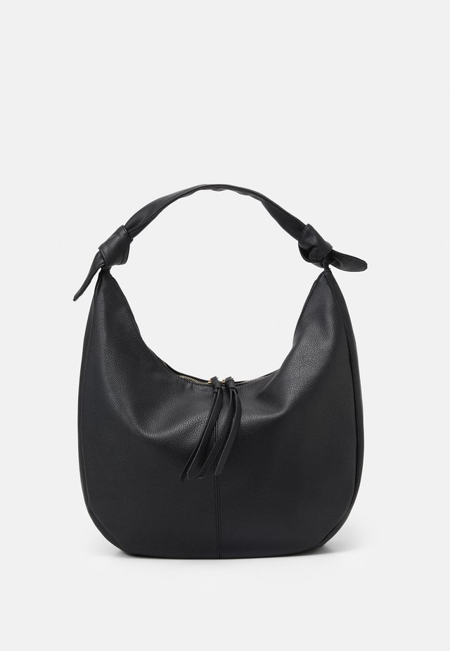 SORRENTO HOBO BAG - Cabas - black