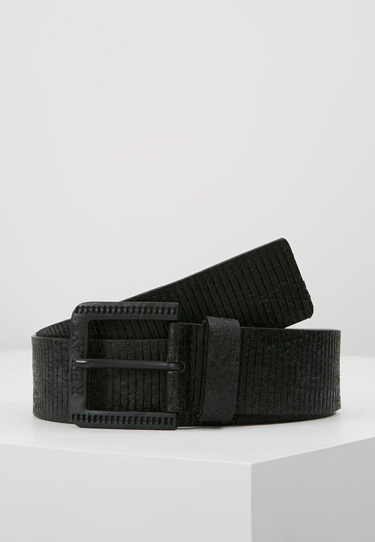 Replay - Belt - black