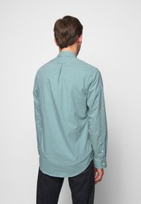 Polo Ralph Lauren - NATURAL - Shirt - evergreen - 2