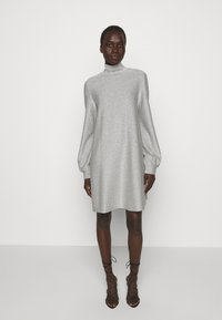 MAX&Co. - DALLAS - Cocktail dress / Party dress - light grey - 0