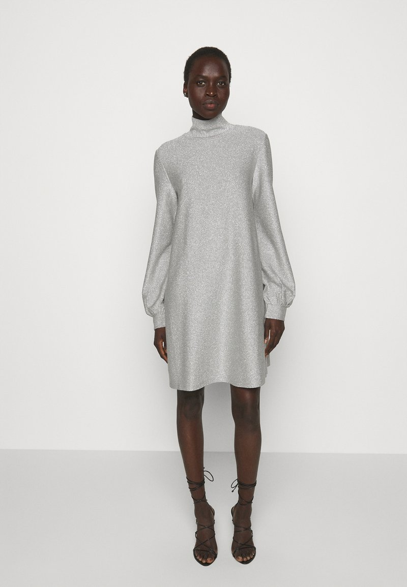 MAX&Co. - DALLAS - Cocktail dress / Party dress - light grey