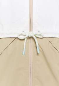 Burton - NARRAWAY - Waterproof jacket - stowht/safari - 2