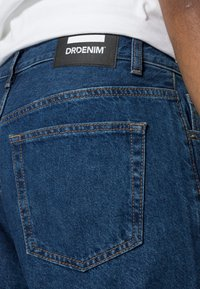 Dr.Denim - OMAR - Relaxed fit jeans - pebble mid retro - 4