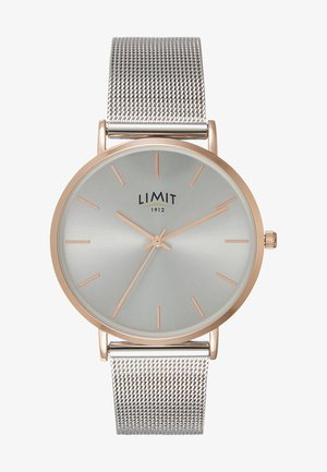 LADIES WATCH - Watch - silver-coloured