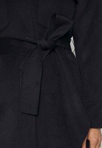 maje - GAVINO - Klassinen takki - marine - 4