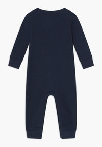 Levi's® - COVERALL - Jumpsuit - dress blues - 1