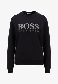 BOSS - Sweatshirt - black - 3