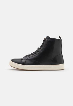 KOOLIT - Sneakers hoog - black