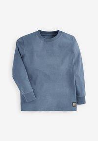 Next - 4 PACK  - Bluzka z długim rękawem - blue - 1