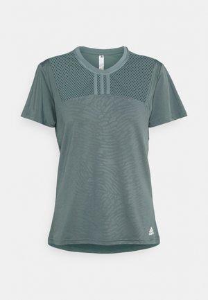 UFORU - T-shirt - bas - bluoxi