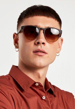 CRUSH - Sunglasses - brown