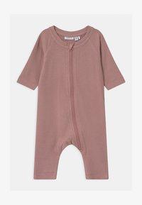 Name it - NBFRINKA - Pyjama - woodrose - 0
