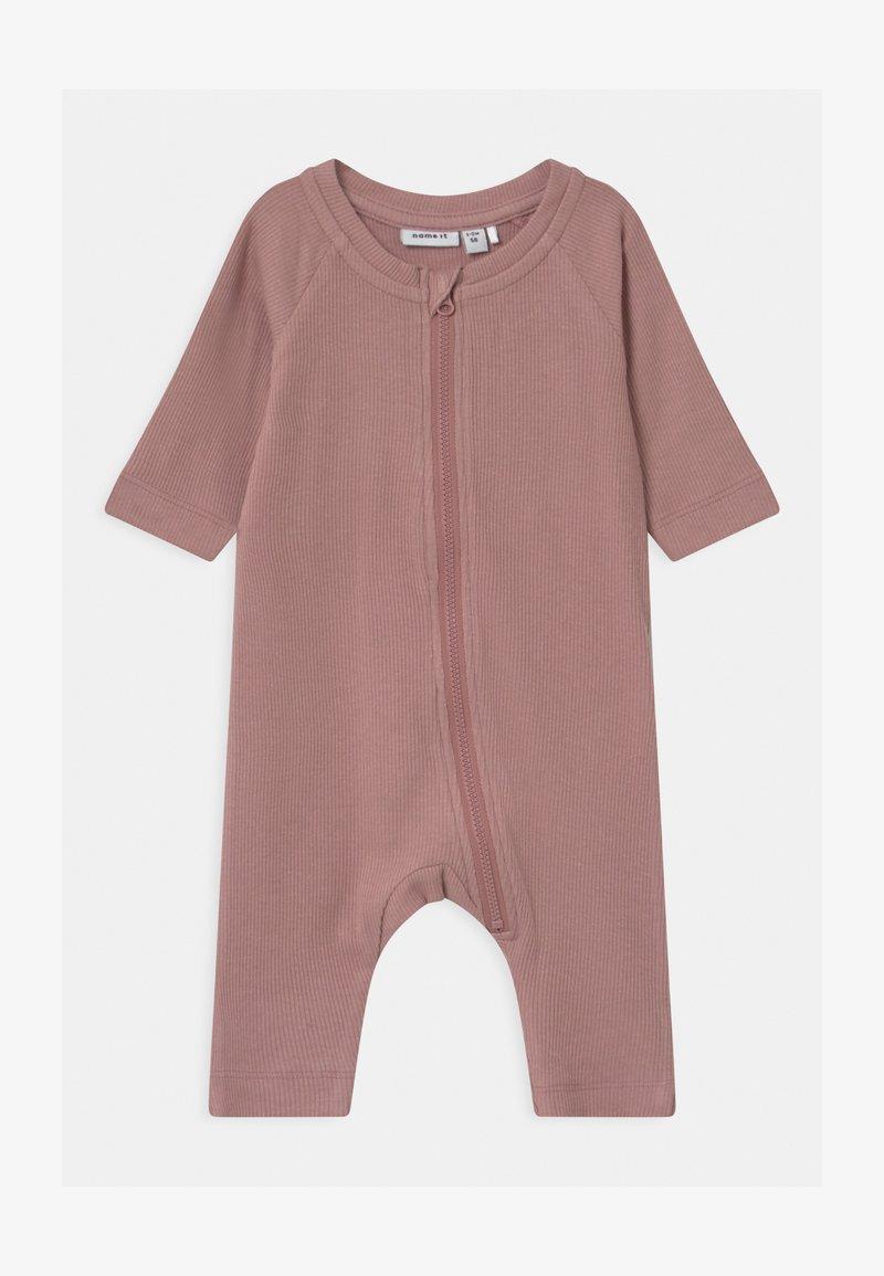 Name it - NBFRINKA - Pyjama - woodrose