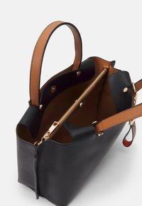 ALDO - WAWIEL - Handbag - jet black - 2