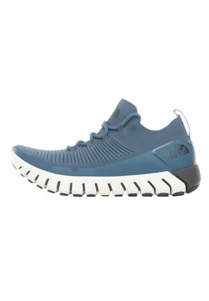 M OSCILATE - Sneakers laag - mallard blue/asphalt grey