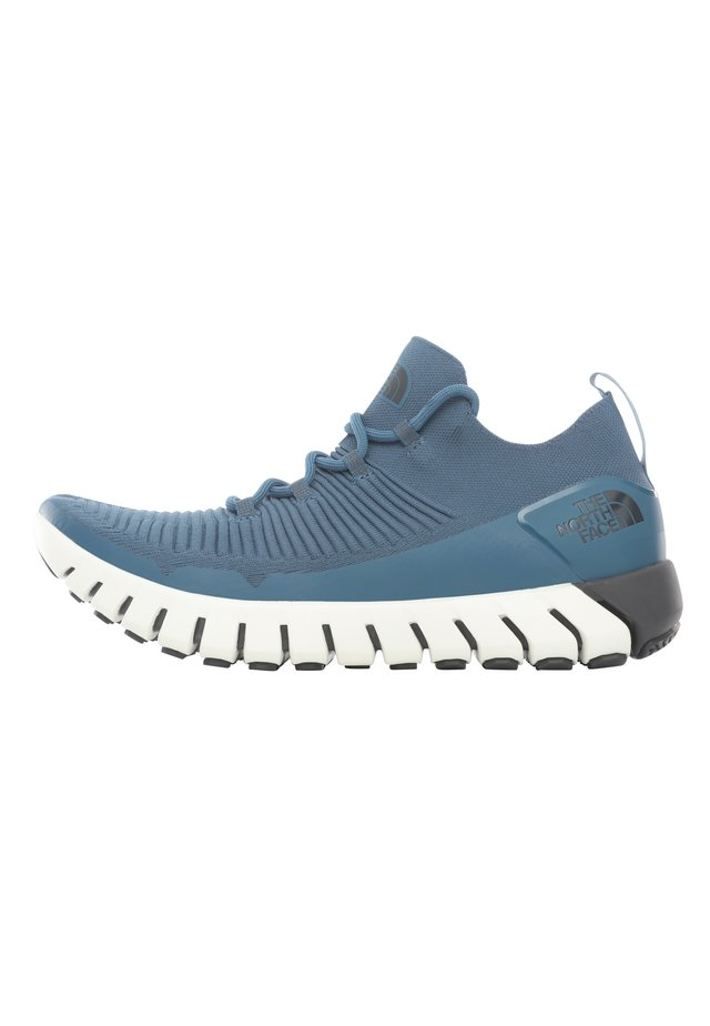 M OSCILATE - Sneakers laag - mallard blue/asphalt grey
