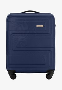 Wittchen - VIP COLLECTION - Wheeled suitcase - navy blue - 0