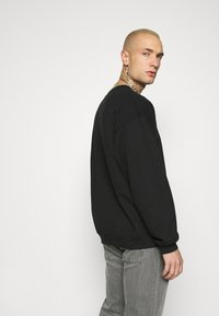 Mennace - TROOP  - Sweatshirt - black - 2